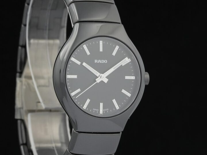 RADO TRUE QUARZ KERAMIK 27MM | R27655052 | 01.318.0655.3.005