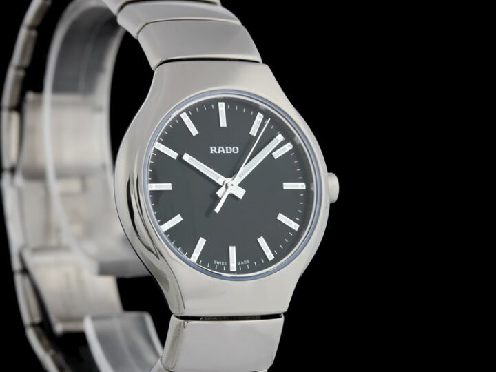 RADO TRUE S QUARTZ KERAMIK 27MM | R27656162 | 01.318.0656.3.016