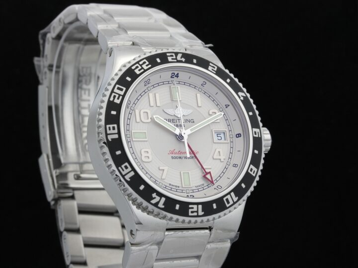eitling Superocean GMT 41mm, A3238011/G740