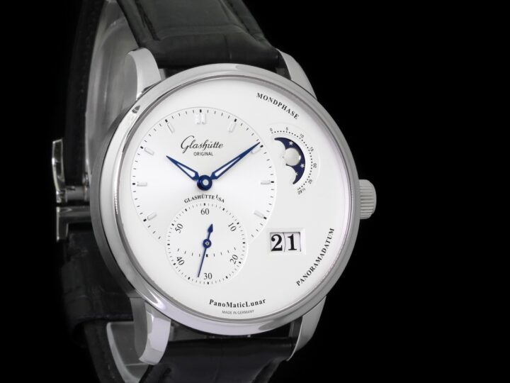 Glashütte Original PanoMaticLunar, Ref.19002423205