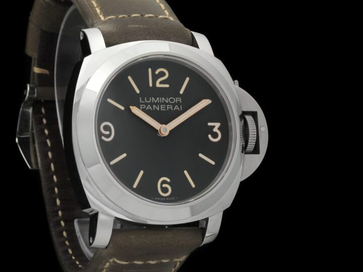Panerai Luminor Base 44, Limitierte Boutique Edition, Ref.PAM00390