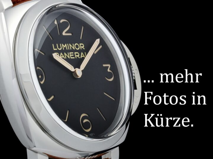 PANERAI LUMINOR 1950 3 DAYS P.3000 BREVETTATO LIMITED 3500 | PAM 372 | PAM000372