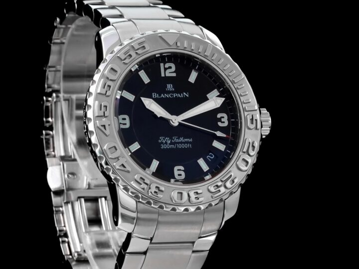 Blancpain Fifty Fathoms Divers, 2200-1130