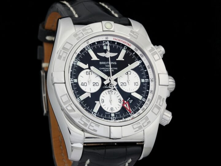 Breitling Chronomat B04 GMT 47mm, AB041012/BA69