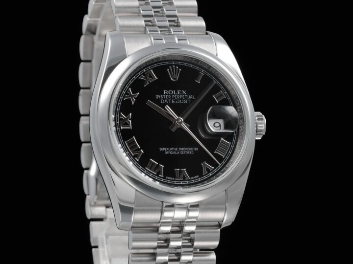 Rolex Oyster Perpetual Datejust 36, 116200