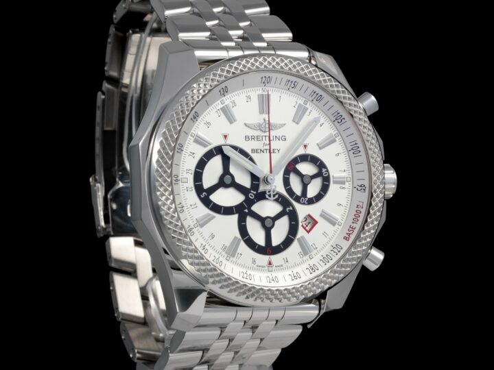 Breitling Bentley Barnato Racing Chronograph 49mm, A2536621/G732