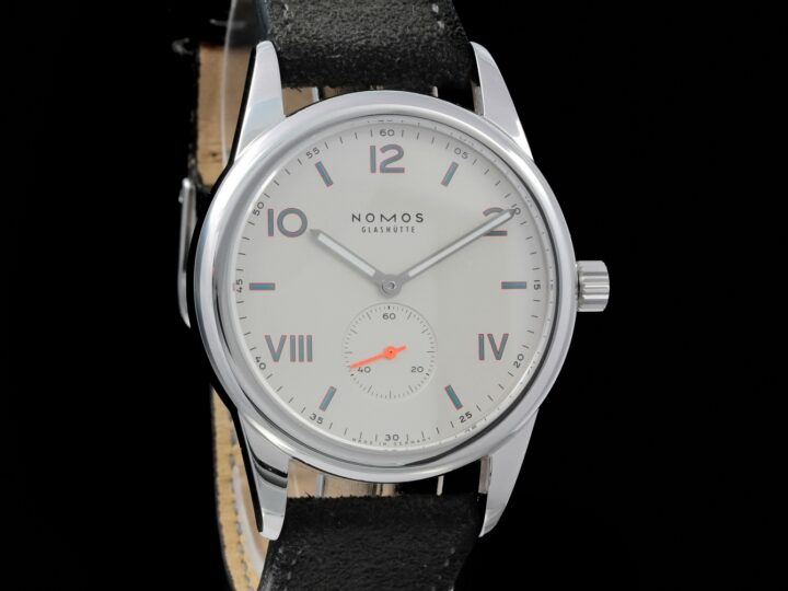 Nomos Campus Club 38mm, 735