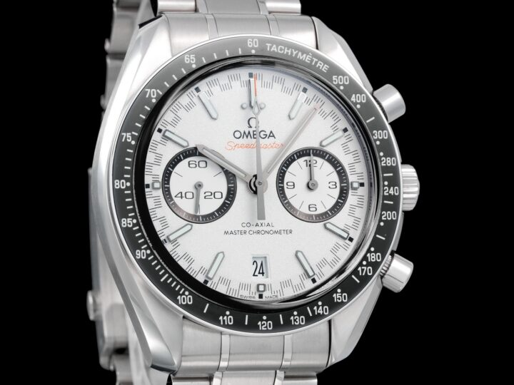 Omega Speedmaster Racing Master Chronometer 44.25mm, 329.30.44.51.04.001