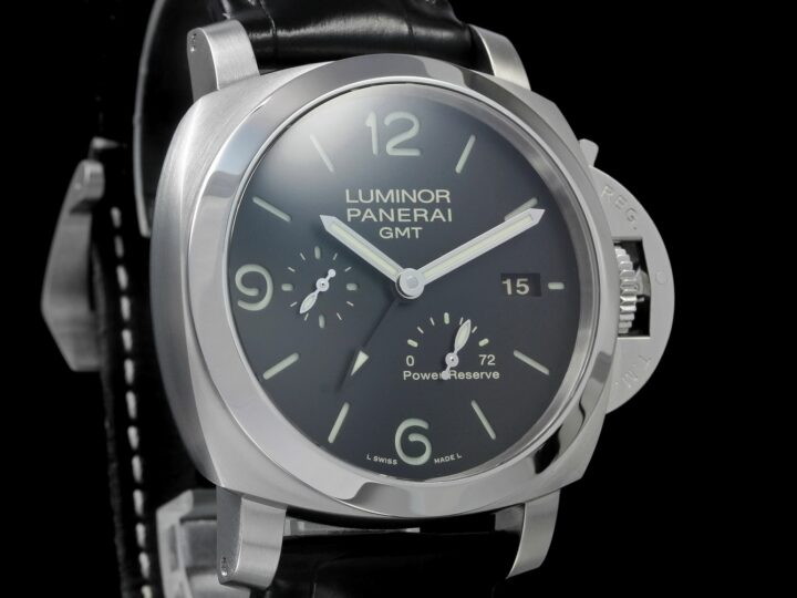 Panerai Luminor 1950 3 Days GMT Power Reserve 44mm, PAM00321