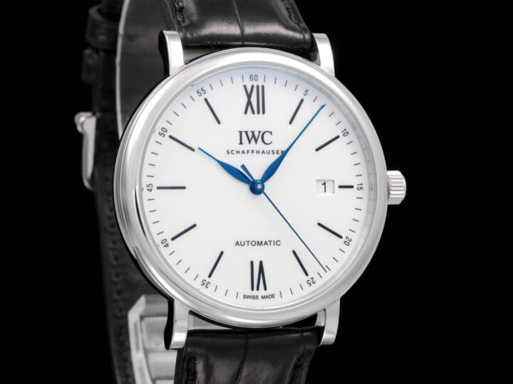 "IWC Portofino 40mm, Limited Edition ""150 Years"" one of 2000pcs, 2019, IW356519"