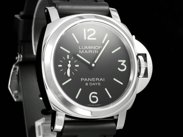 Panerai Luminor 44 Marina 8 Days, PAM00510