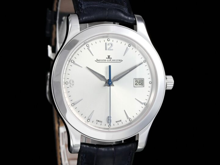 Jaeger LeCoultre Master Control Date 40mm, Faltschliesse, 147.8.37.S