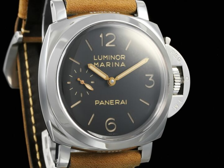 Panerai Luminor Marina 1950 47mm, PAM00422