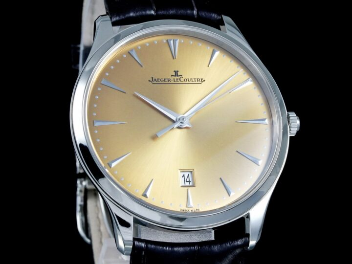 Jaeger LeCoultre Master Grande Ultra Thin Date 40mm, Q1288430