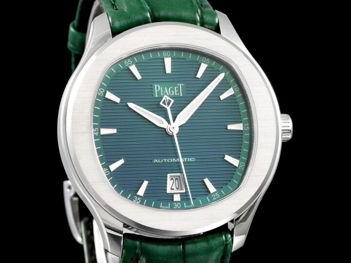 Piaget Polo S 42mm Limited Edition 500, Green Dial, Cal. 1110P, G0A44001